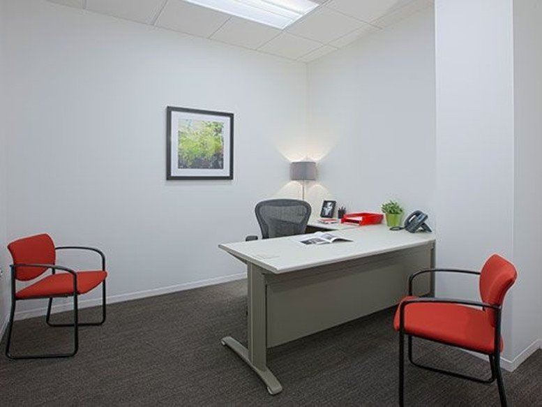Photo of Office Space available to rent on 9711 Washingtonian Boulevard, Suite 550, Gaithersburg