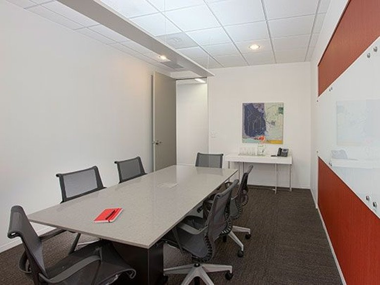 9711 Washingtonian Boulevard, Suite 550 Office Space - Gaithersburg