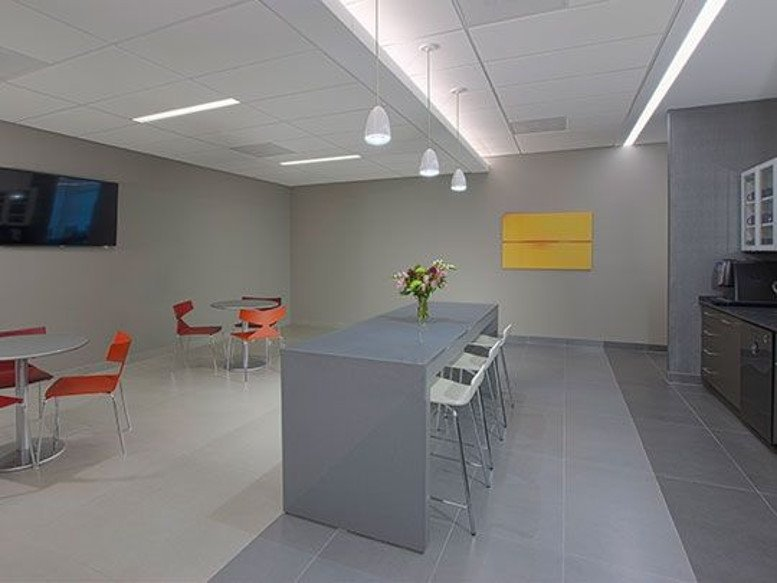 Photo of Office Space on 9711 Washingtonian Boulevard, Suite 550 Gaithersburg