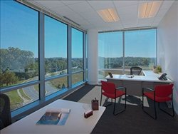 Photo of Office Space on 9711 Washingtonian Boulevard,Suite 550 Gaithersburg