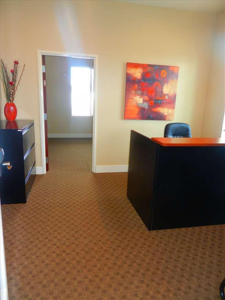 4525 S Sandhill Rd Office Space - Las Vegas