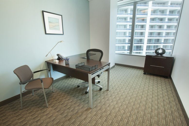 Wells Fargo Center, 333 SE 2nd Ave Office for Rent in Miami