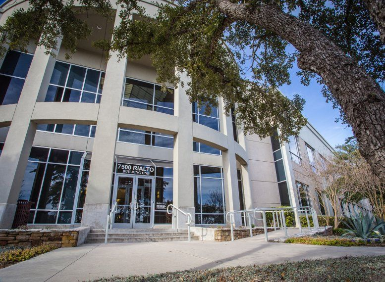 7500 Rialto Blvd Office Space - Austin