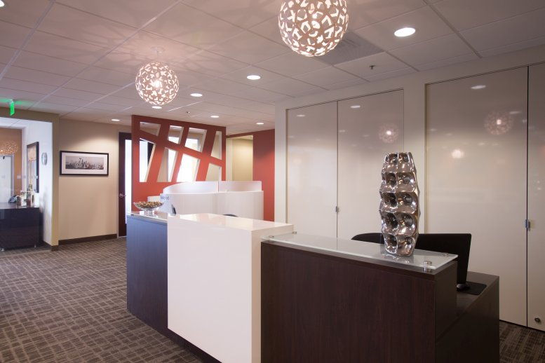 Photo of Office Space on US Bancorp Tower, 111 SW 5th Ave, Suite 3150 Portland