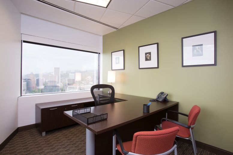 US Bancorp Tower, 111 SW 5th Ave, Suite 3150 Office for Rent in Portland