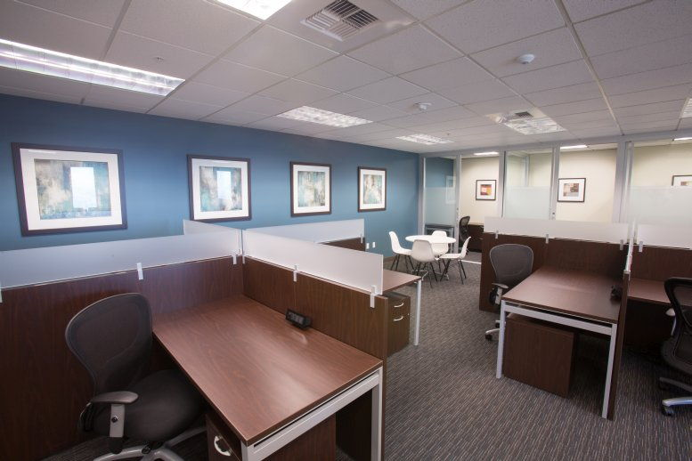 650 NE Holladay St, 16th Fl Office for Rent in Portland