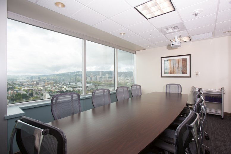 Office for Rent on 650 NE Holladay St, 16th Fl Portland