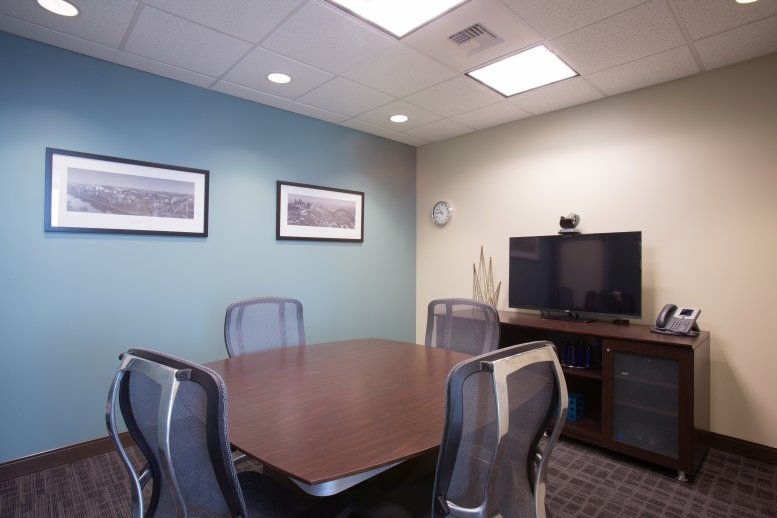 Photo of Office Space available to rent on 650 NE Holladay St, 16th Fl, Portland