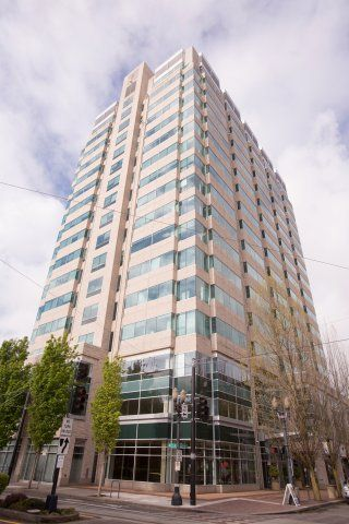 Photo of Office Space on 650 NE Holladay St,16th Fl, Lloyd District Portland