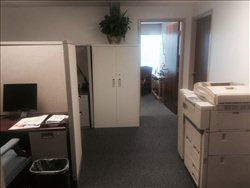 This is a photo of the office space available to rent on 11019 McCormick Road, Suite 300