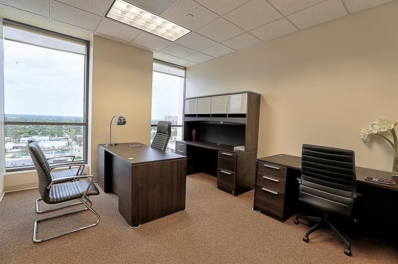 110 Tower, 110 SE 6th Street, Downtown Office for Rent in Fort Lauderdale