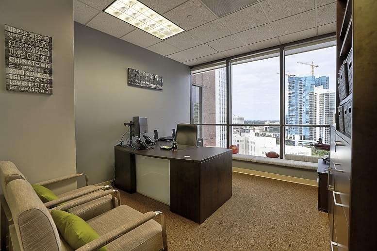 Picture of 110 Tower, 110 SE 6th Street, Downtown Office Space available in Fort Lauderdale
