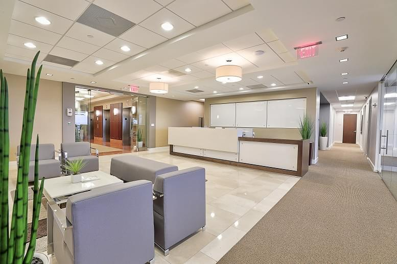 Photo of Office Space available to rent on 110 Tower, 110 SE 6th Street, Downtown, Fort Lauderdale