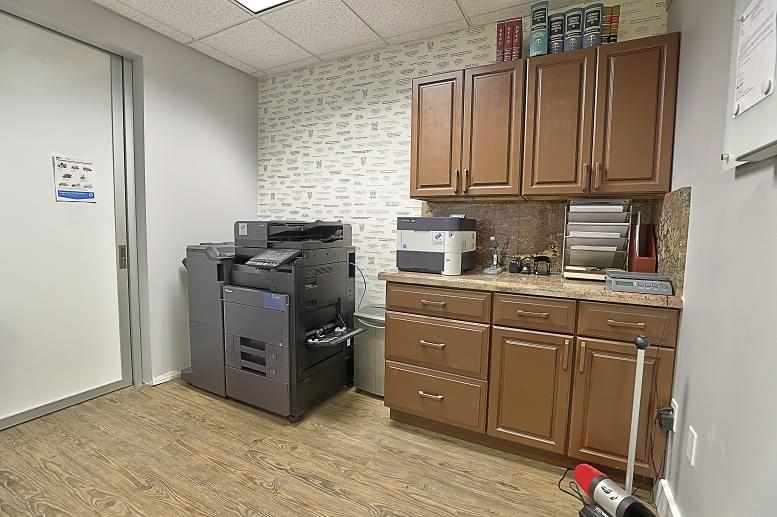 This is a photo of the office space available to rent on 110 Tower, 110 SE 6th Street, Downtown
