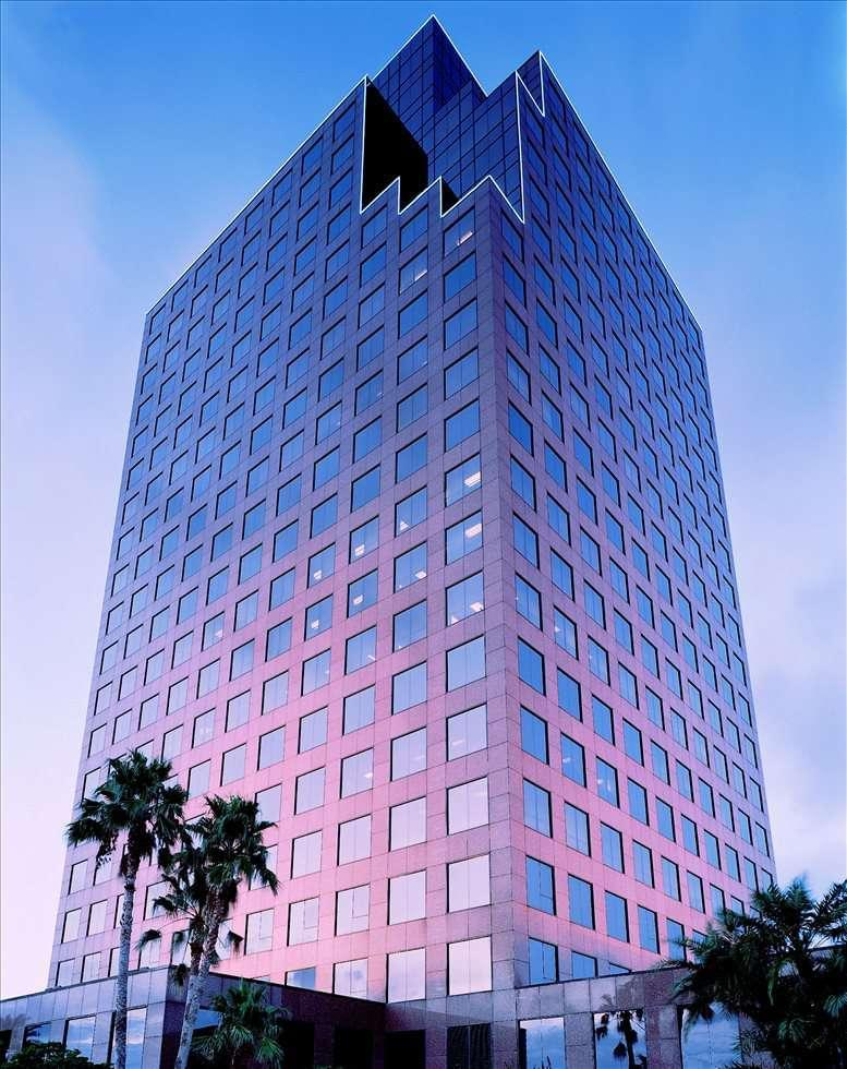 110 Tower, 110 SE 6th Street, Downtown Office Space - Fort Lauderdale