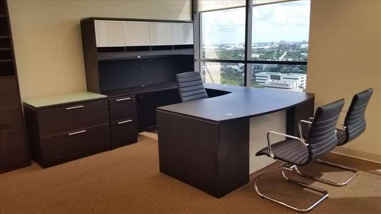 Office for Rent on 110 Tower, 110 SE 6th Street, Downtown Fort Lauderdale