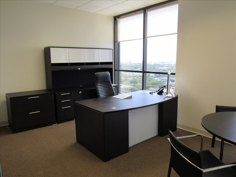 Photo of Office Space on 110 Tower, 110 SE 6th Street, Downtown Fort Lauderdale