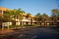The Office Park @ The California Club, 1001-1041 Ives Dairy Rd Office for Rent in Miami