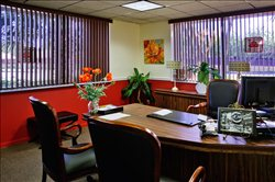 This is a photo of the office space available to rent on The Office Park @ The California Club, 1001-1041 Ives Dairy Rd