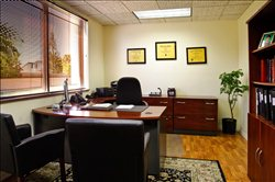 Photo of Office Space on The Office Park @ The California Club, 1001-1041 Ives Dairy Rd Miami