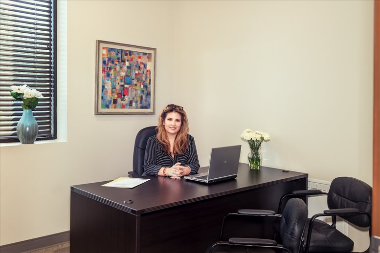 This is a photo of the office space available to rent on 1125 West Street, Suite 200