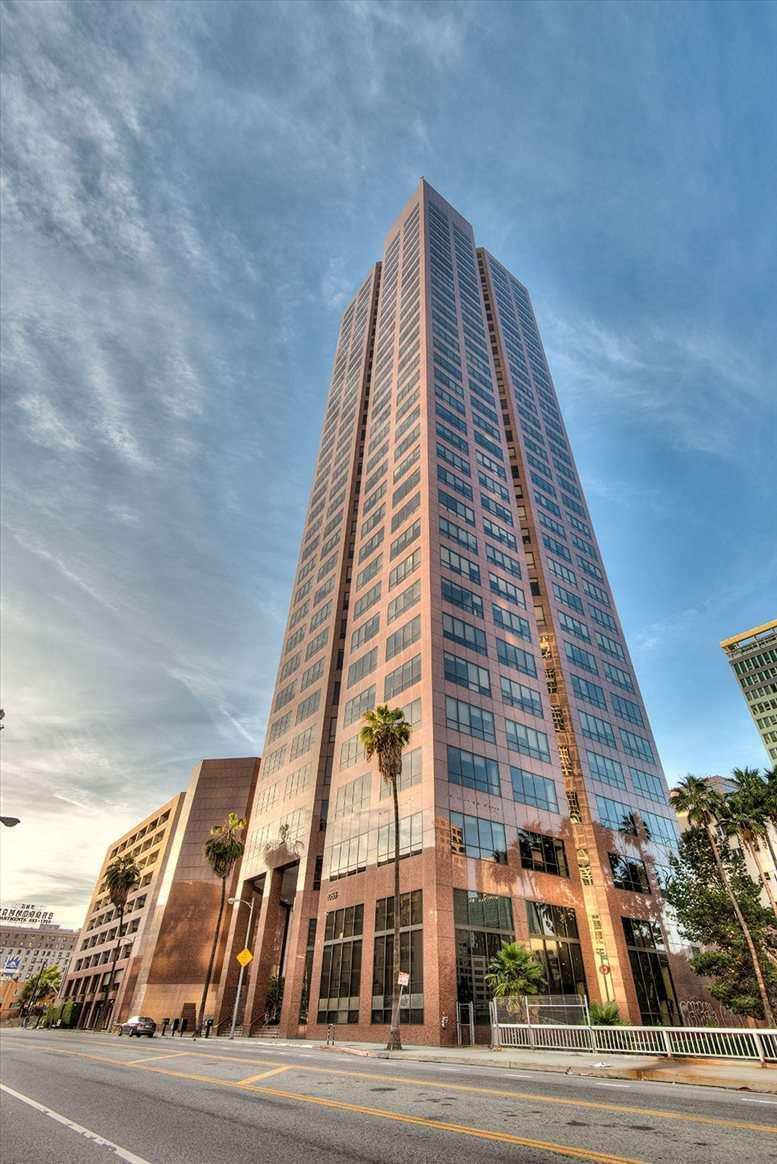 Arco Tower, 1055 W 7th St, 33rd Fl Office Space - Los Angeles