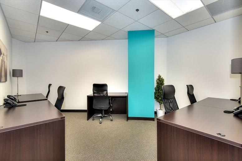 Picture of Arco Tower, 1055 W 7th St, 33rd Fl Office Space available in Los Angeles