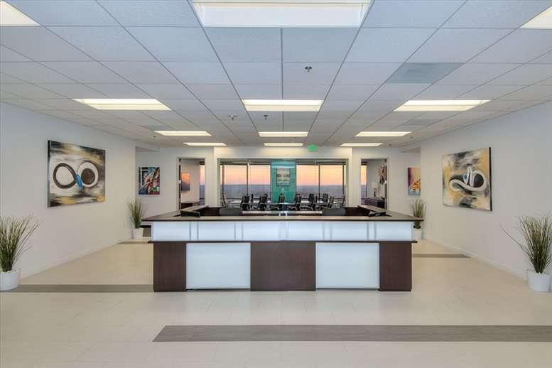 Photo of Office Space on Arco Tower, 1055 W 7th St, 33rd Fl Los Angeles