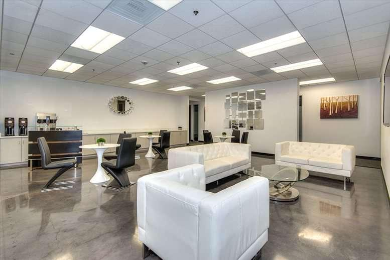 Photo of Office Space available to rent on Arco Tower, 1055 W 7th St, 33rd Fl, Los Angeles