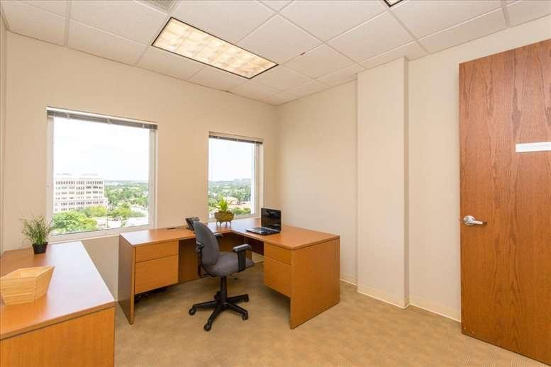 Bank of America Tower, 150 E Palmetto Park Rd Office for Rent in Boca Raton