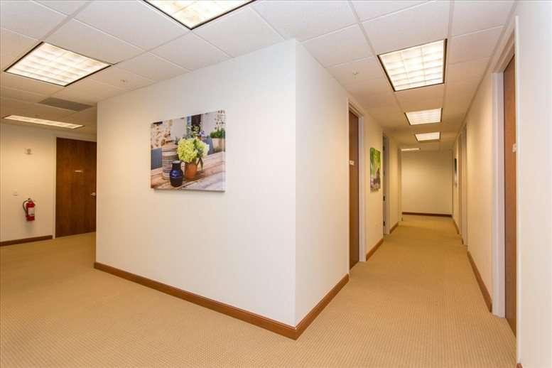Photo of Office Space on Bank of America Tower, 150 E Palmetto Park Rd Boca Raton