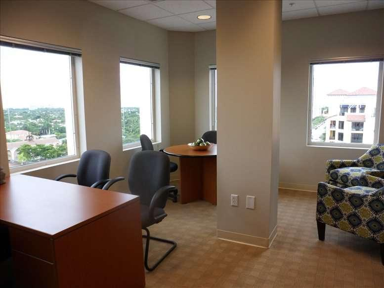 Photo of Office Space available to rent on Bank of America Tower, 150 E Palmetto Park Rd, Boca Raton