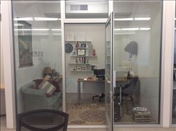 Photo of Office Space available to rent on 1933 South Broadway, Suite 1100, Maker City LA/Premier, Los Angeles