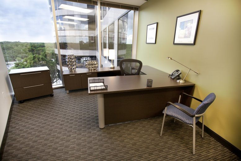 Urban Centre, 4830 W Kennedy Blvd, Westshore Office for Rent in Tampa
