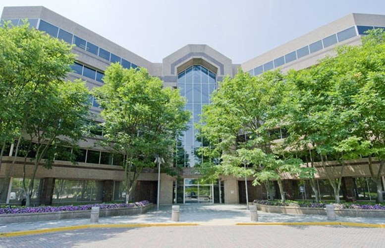 Tysons Dulles Plaza, 1420 Spring Hill Rd Office Space - McLean