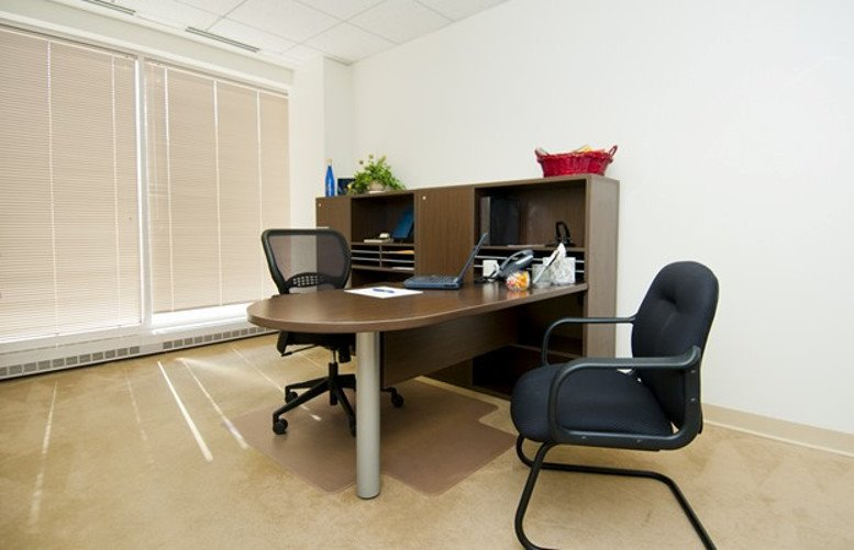 Photo of Office Space on Tysons Dulles Plaza, 1420 Spring Hill Rd McLean