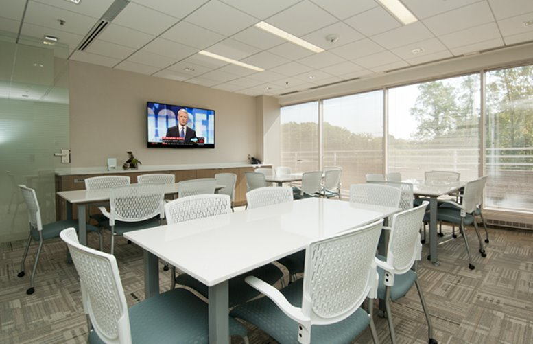 Picture of Tysons Dulles Plaza, 1420 Spring Hill Rd Office Space available in McLean