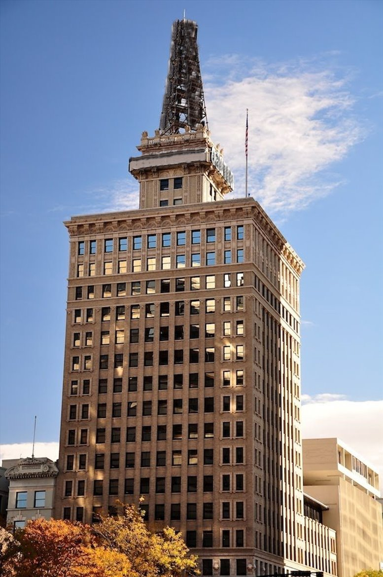 Suite 500, 175 South Main, Salt Lake City Office Space - Salt Lake City