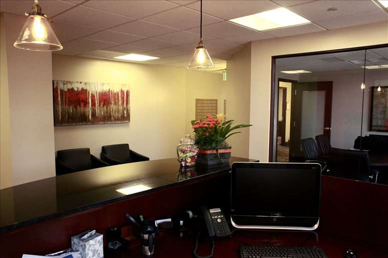 Photo of Office Space on Suite 500, 175 South Main, Salt Lake City Salt Lake City