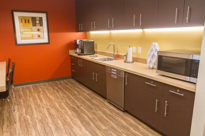 This is a photo of the office space available to rent on 860 Blue Gentian Road, Eagan