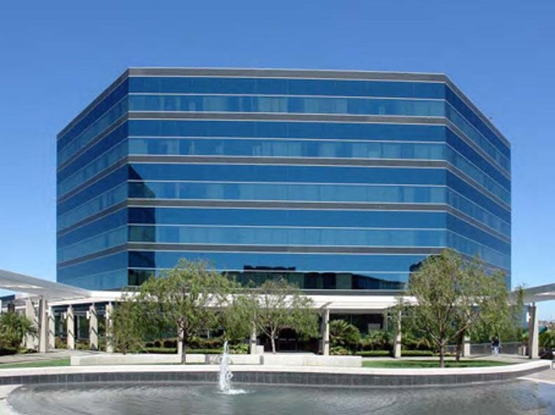 9655 Granite Ridge Dr Office Space - San Diego