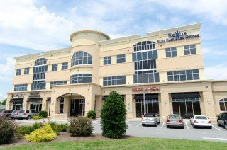 Photo of Office Space on 615 St George Square Ct Winston Salem