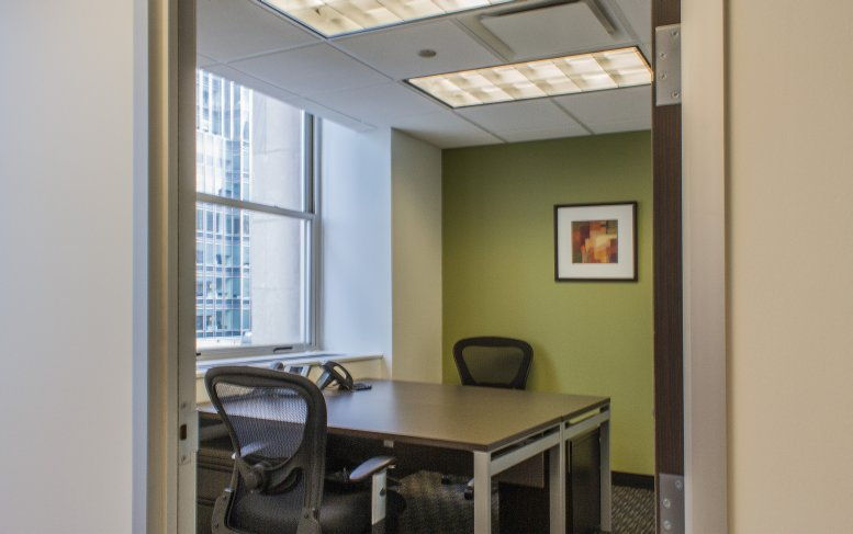 The Merchandise Mart, 222 Merchandise Mart Plaza, 12th Fl, River North Office for Rent in Chicago