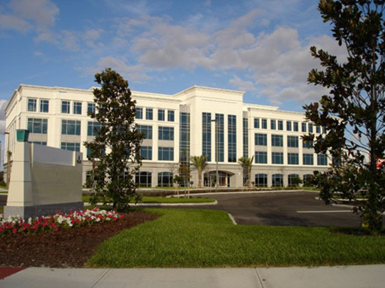 5323 Millenia Lakes Blvd, Millenia Office Space - Orlando
