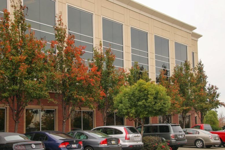 180 Promenade Circle, North Sacramento Office Space - Sacramento