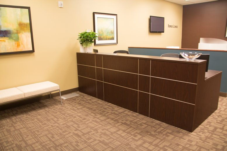 Photo of Office Space on CNA Building, 101 S Reid St Sioux Falls