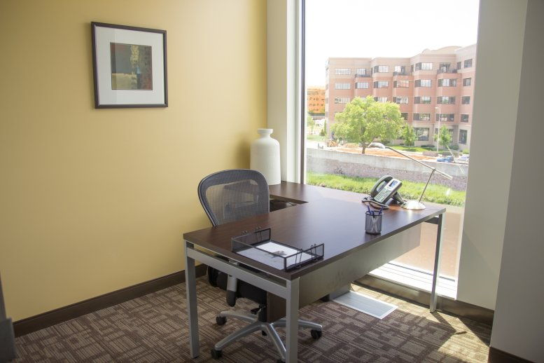 CNA Building, 101 S Reid St Office for Rent in Sioux Falls