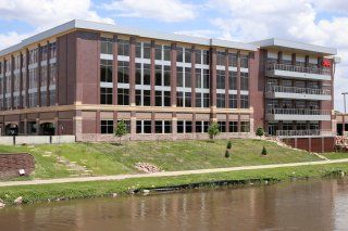 Photo of Office Space on CNA Building,101 S Reid St Sioux Falls