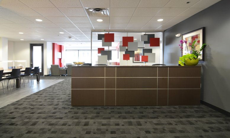 Photo of Office Space on Bank of The West Tower, 500 Marquette Ave NE, 12th Fl Albuquerque