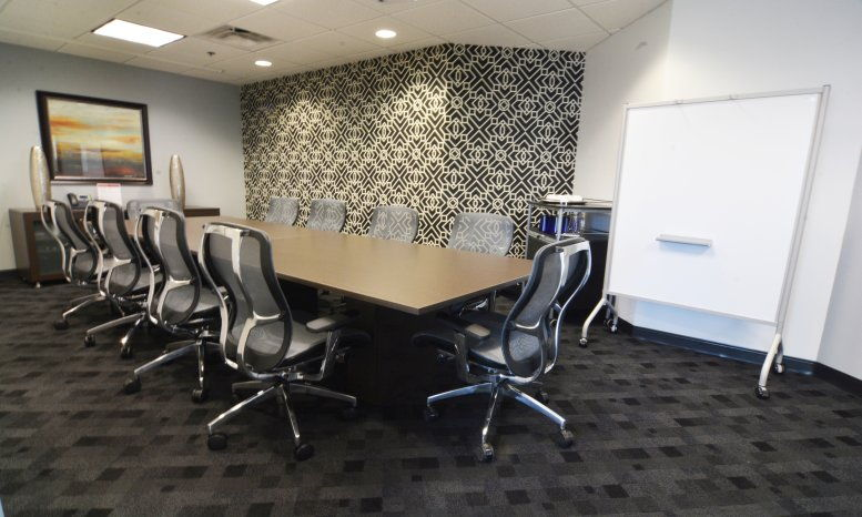 Office for Rent on Bank of The West Tower, 500 Marquette Ave NE, 12th Fl Albuquerque